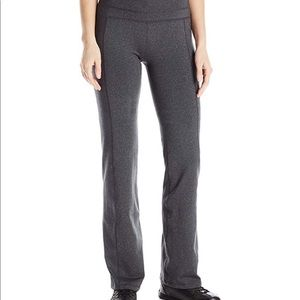 Prana Contour Pants W/ Tall Inseam